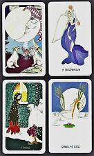 Brand New Nimue Tarot 79 Card Deck