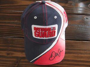 DALE EARNHARDT JR  88 National Guard HAT Chase Authentics Cap ... f56aba38f527