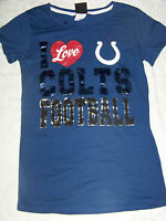 Team Apparel Women's Indianapolis Colts Shirt