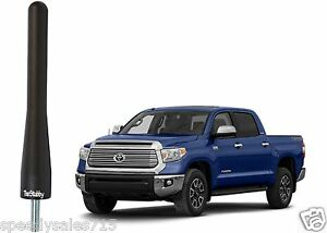 the stubby radio antenna for 1999 2017 toyota tundra new. Black Bedroom Furniture Sets. Home Design Ideas