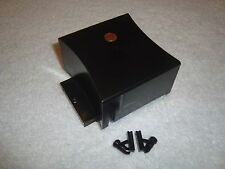 LGB 20550 SERIES ALCO DIESEL LOCO BLACK PLASTIC FUEL TANK PARTS SET OF 3 PIECES!