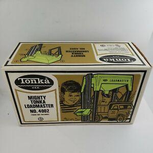 Mighty TONKA responsabile del carico di 4002 solo spedizione gratuita