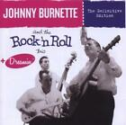 And The Rock'n'Roll Trio/Dreamin' von Johnny Burnette (2012)