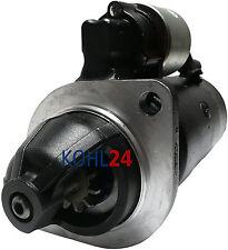 Anlasser China Indien Auto Mortox Yuchai Dozer Mahindra QD1268 12V 2,0KW