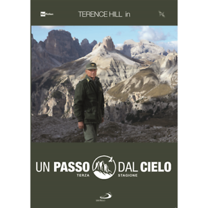 Passo-Dal-Cielo-Un-Stagione-03-Dvd-Nuovo