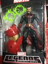 "MARVEL LEGENDS INFINITE SERIES DR. STRANGE 6"" INCH FIGURE X-men HULKBUSTER CIVIL"