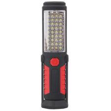 Brennenstuhl Rechargeable 6+1 SMD LED Multi Function Torch Light Magnetic Hook