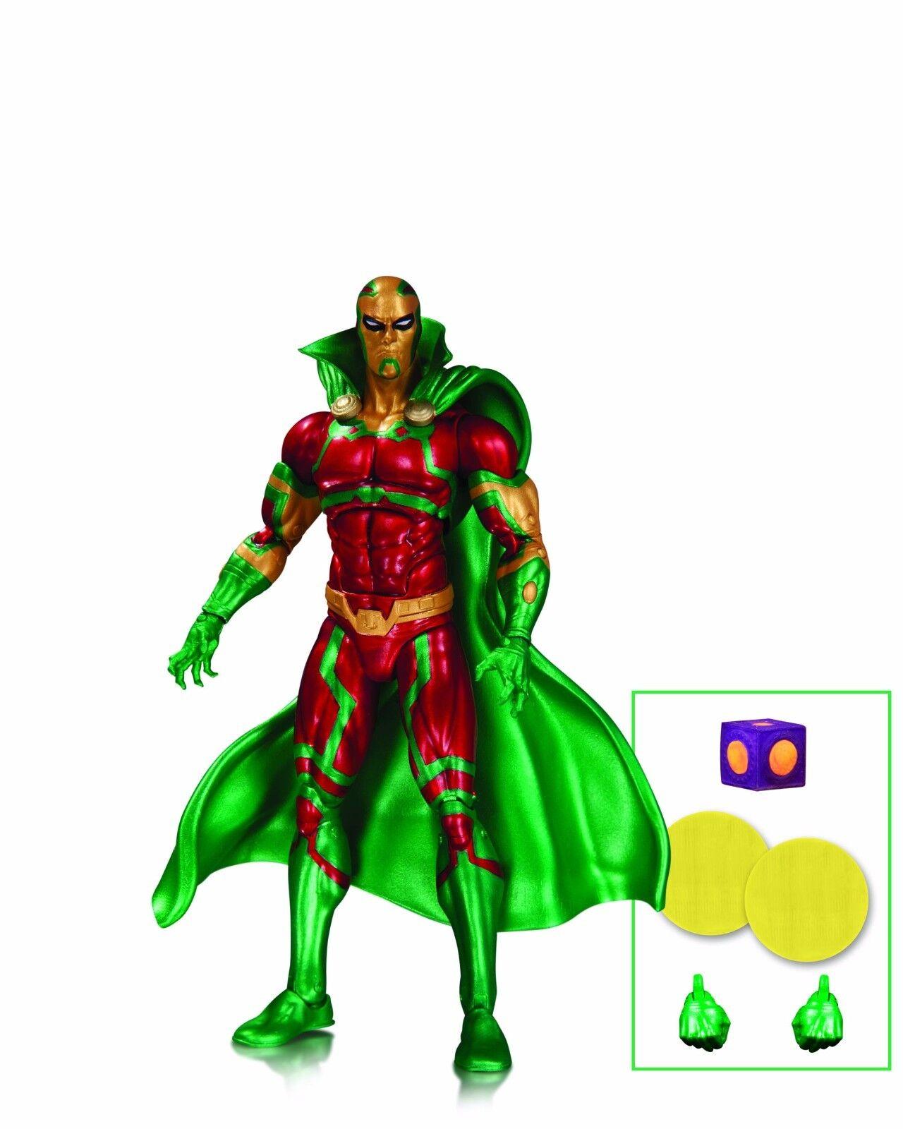 Dc Comics Icons 6