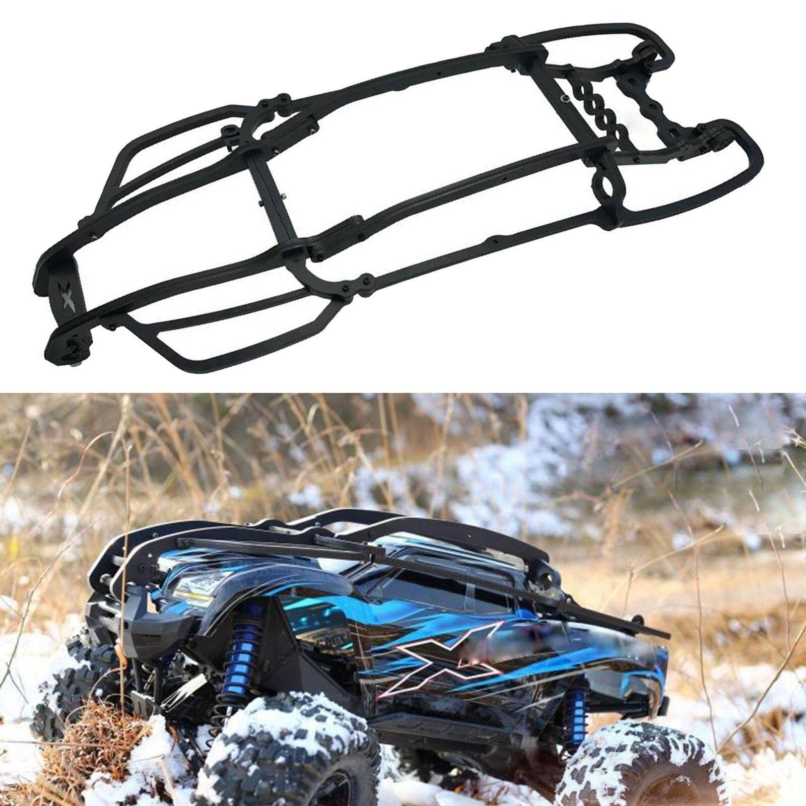 Roll Cage di ribaltamento gabbia Body QUADRO PARAURTI Guard per Traxxas X-MAXX xmaxx