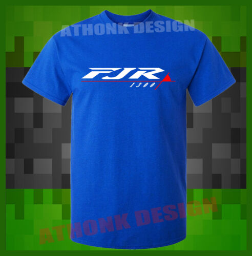 1300 Yamaha Fjr Tee motorfiets T shirt PNnkO0X8w