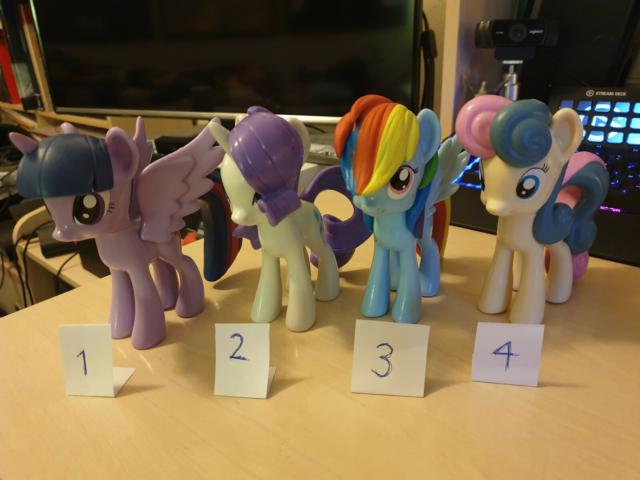 Figurer, My Little Pony, Funko Vinyl, My Little Pony Funko…