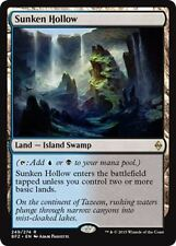 Sunken Hollow, Battle for Zendikar