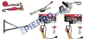 paranco-montacarichi-argano-elettrico-manuale-verricello-supporto-bandiera-VALEX
