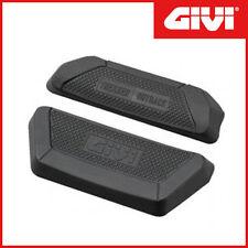 E158 Givi Optional Motorcycle Luggage Backrest