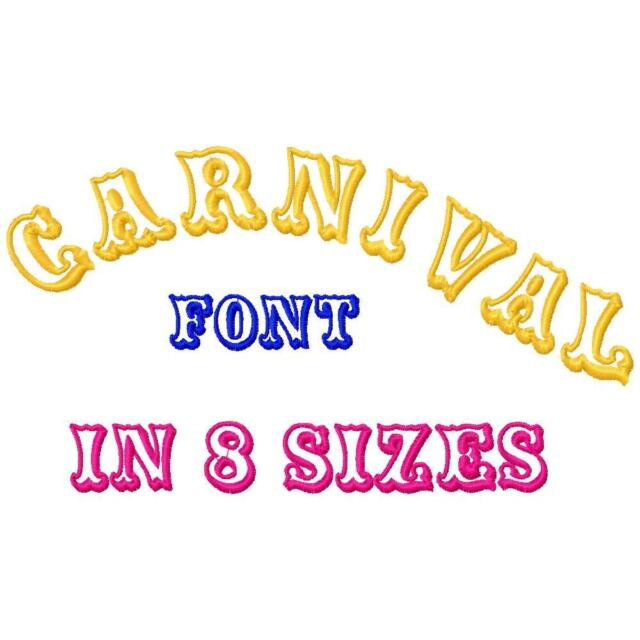 Multi-Format Machine Embroidery Designs on CD-Rom RED HATS 5x7