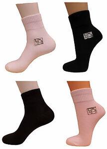 12 Paar Damen & Herren Sneaker Socken 100 Baumwolle Sport Arbeits Kurzsocken