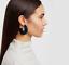 Boho-Women-Jewelry-Acrylic-Resin-Tortoise-Shell-Hoop-Earrings-Round-Circle thumbnail 196