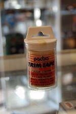 Pactra TT25 * Trim Tape - Orange * NIB