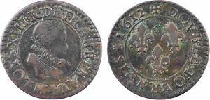 Louis-XIII-double-tournois-1612-Toulouse-17