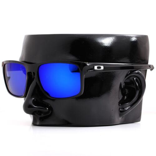 Bleu Iridium Pour Ikon Profond Xl Rechange Polarisé Verres De Argent Oakley 5zXcxB