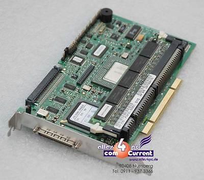 Hp 5065-6330 Singola Canale Scsi Uw Ultra Wide Pci Controller 32mb Cache #k821 Assicurare Anni Di Servizio Senza Problemi