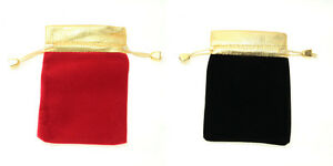 9-12-cm-100pcs-wholesale-velvet-Pouch-Wedding-birthday-party-Jewellery-Gift-Bag