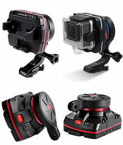 Wenpod-X1-GoPro-camera-wearable-one-axis-stabilizer-for-bikes-action-sports