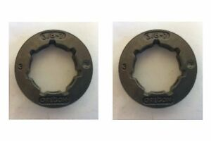 Image Is Loading Lot Of 2 OEM Oregon 68210 Chain Saw