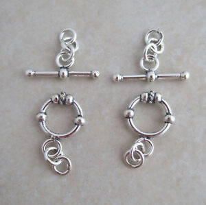 2-sterling-silver-Bali-toggle-clasps-8mm-rope-accent