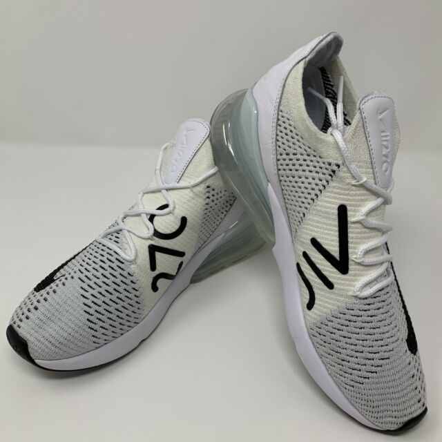 6a309b34e4c7 Nike W Air Max 270 Flyknit Womens Ah6803-200 Size 8 for sale online ...