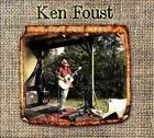 Ken Foust [Slipcase] by Ken Foust (CD, Nov-2014, Sireena)