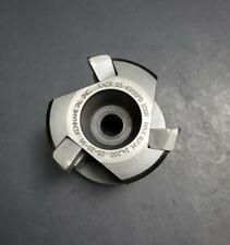 """NEW Kennametal Milling Cutter MS-1155 DWG60185878R00 11,000 MAX RPM 1-1//4/"""" USA"""