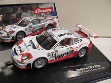 """Carrera Evolution 27507 Porsche GT3 RSR """"Lechner Racing Team""""  No.14 NEU und OVP"""