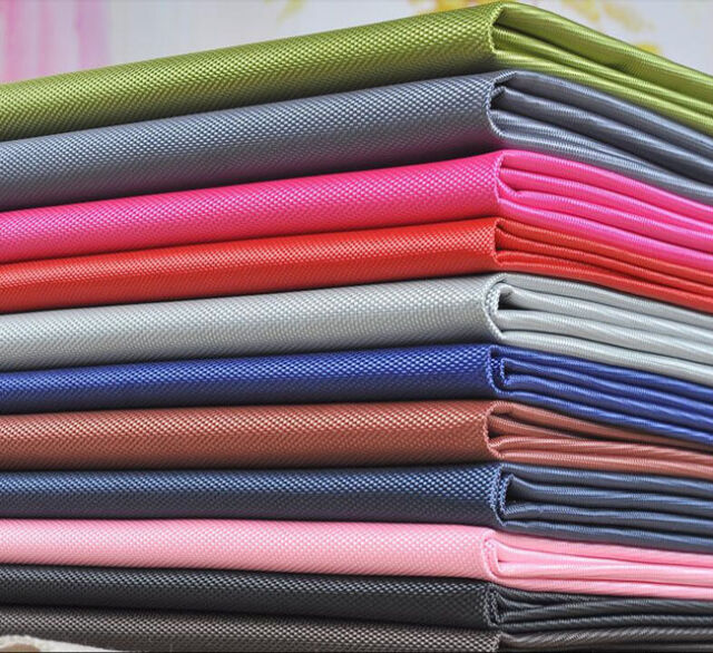 One PCS Oxford Fabric Pre-Cut Waterproof cloth Fabric for Bag & Sewing DIY Top