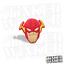 MARVEL-DC-SUPERHELDEN-Schuh-Pins-Crocs-Batman-Spider-Man-Clogs-Disney-jibbitz Indexbild 18