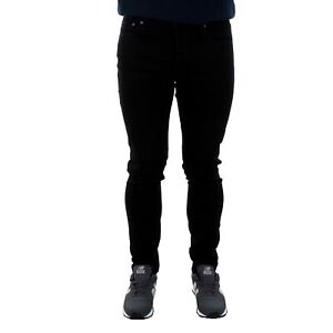 Jack&Jones Hombre Jeans pantalón low high waist 21441
