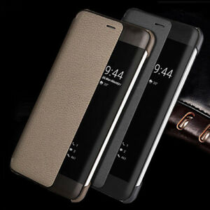 online retailer db977 6126a Details about Official Smart View Window Auto Sleep Flip Case Cover For  Huawei P30 pro /MATE10