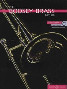 Boosey Brass Method Trombone Répertoire Sheet Music Book C Pop Jazz Classique-afficher Le Titre D'origine Complet Dans Les SpéCifications