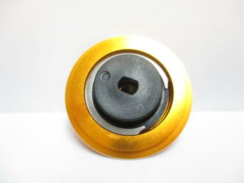 PENN SPINNING REEL PART Gold Drag Knob 52-TS7G Torque TRQS9-G - 1