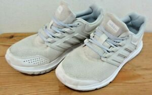 cloudfoam ortholite adidas running shoes white