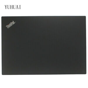 New-For-Lenovo-Thinkpad-T580-P52S-Top-LCD-Back-Cover-Rear-Lid-Case-FHD-01YU625