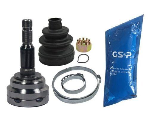 Antriebswelle GSP 844030  GSP 844030 Gelenksatz