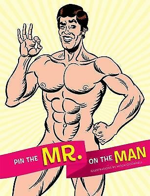 Pin the Mr. on the Man (2009, Print, Other)