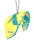 Air-Freshener-Kitesurfing-real-Kite-shape-different-models-and-fragrances miniatuur 27
