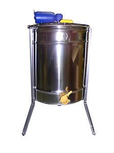 Smelatore motore tangenziale d b per 8 favi melario o 4 favi nido ebay - Nido api finestra ...