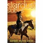 Sunset in the West by Sable Hamilton (Paperback, 2014)