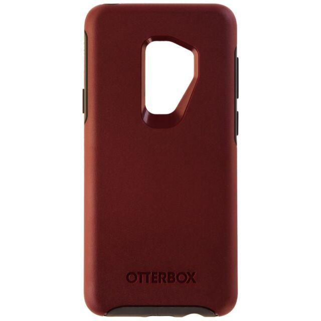 quality design 6fe90 15db2 OEM OTTERBOX Symmetry Series Fine Port Case for Samsung Galaxy S9 Plus