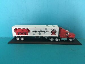 MATCHBOX-COLLECTIBLES-RED-DOG-FORD-AEROMAX-AMERICAN-BREWMASTERS-CCY02-M-C-O-A