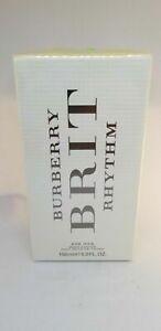 BURBERRY-BRIT-RHYTHM-FOR-HER-5-0-OZ-150-ML-BODY-LOTION-NIB