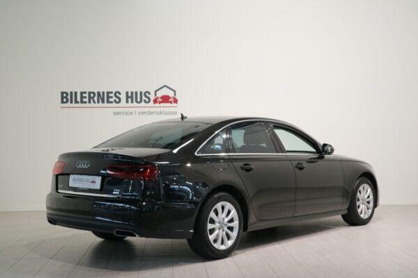 Audi A6 2,0 TDi 190 Ultra S-tr. - billede 1